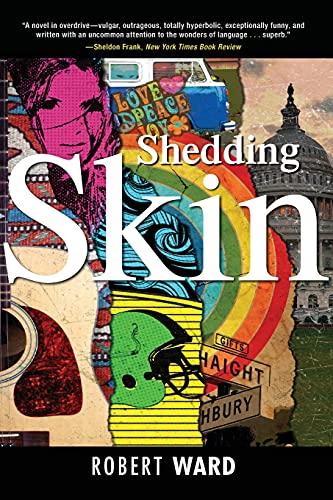Shedding Skin By Robert Ward (British Geological Survey UK)