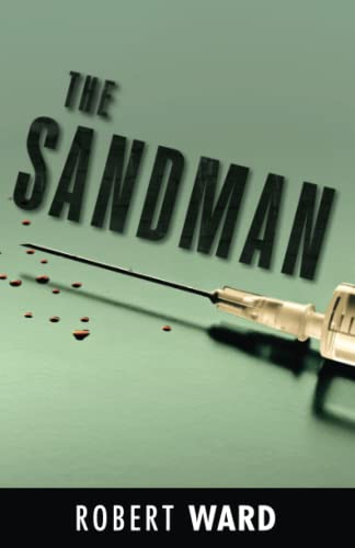 The Sandman By Robert Ward (British Geological Survey UK)