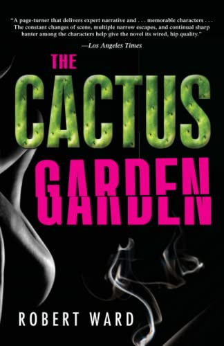 The Cactus Garden By Robert Ward (British Geological Survey UK)