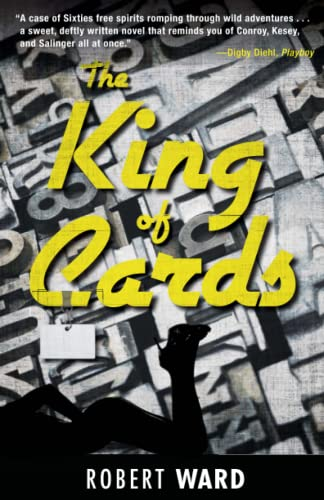 The King of Cards By Robert Ward (British Geological Survey UK)