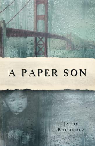 A Paper Son By Jason Buchholz