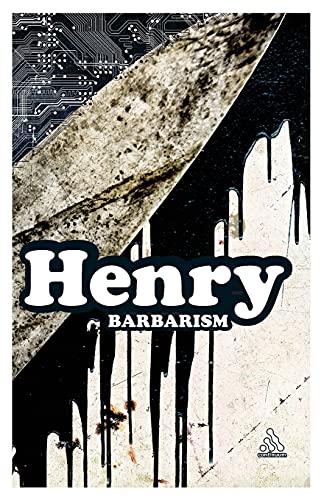 Barbarism By Professor Scott Davidson