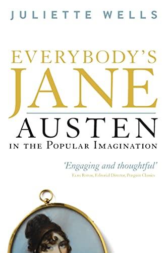 Everybody's Jane By Juliette Wells