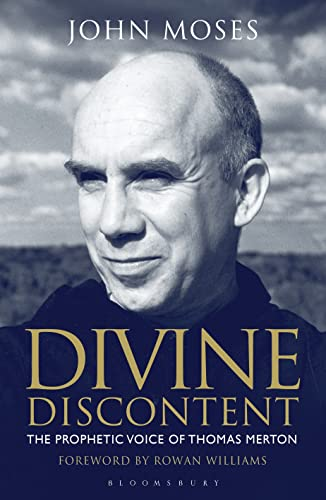 Divine Discontent By John Moses