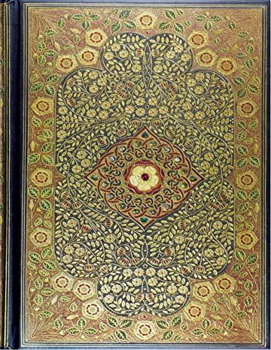 Journal Jeweled Filigree by Peter Pauper Press