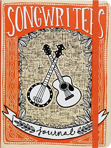 Songwriter's Journal By Professor Elizabeth Evans (University of Nottingham UK)