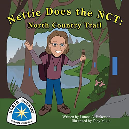 Nettie Does the Nct By Lorana A Jinkerson