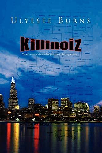 Killinoiz By Ulyesee Burns