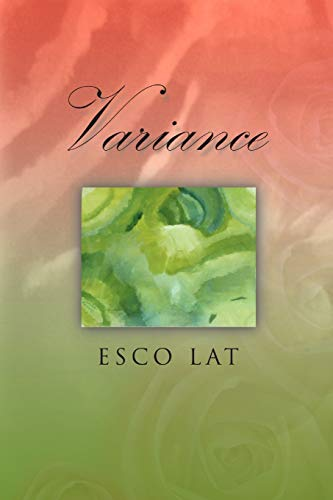 Variance By Lat And Dee Neal Esco Lat and Dee Neal