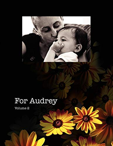 For Audrey By Randy Montgomery