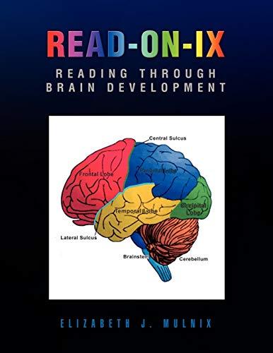 Read-On-IX By Elizabeth J Mulnix