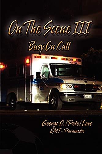 On the Scene III By O (Pete) Love George O (Pete) Love