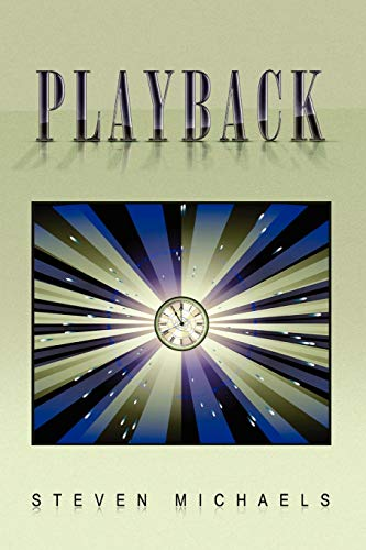 Playback By Steven Michaels