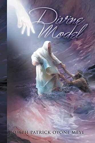 Divine Model By Joseph Patrick Oyone Meye