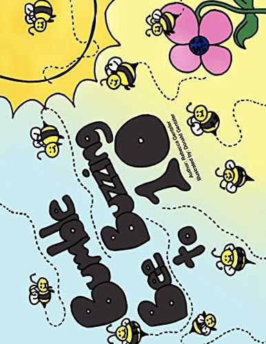 Bumble Bee Buzzing to 10 By Rebecca Gentzler