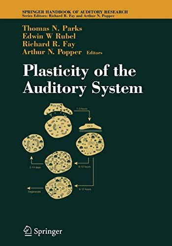 Plasticity of the Auditory System By Thomas N. Parks