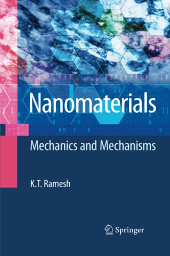 Nanomaterials By K.T. Ramesh