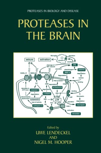 Proteases in the Brain By Uwe Lendeckel