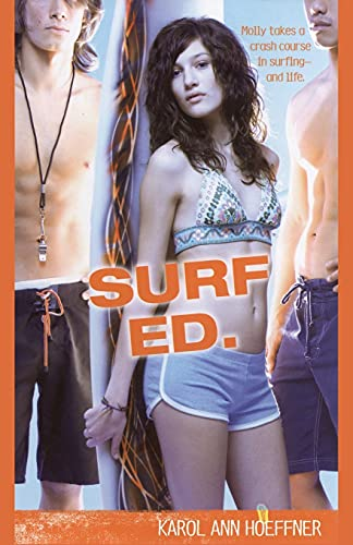 Surf Ed. By Karol Ann Hoeffner