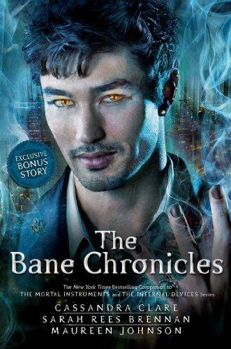 The Bane Chronicles von Cassandra Clare
