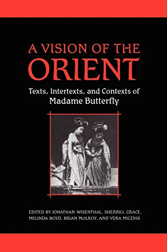 A Vision of the Orient By Jonathan Wisenthal