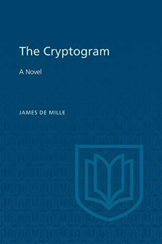 The Cryptogram By James De Mille