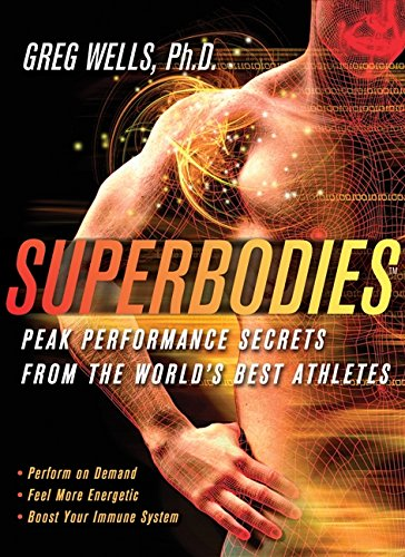 Superbodies By Greg Wells