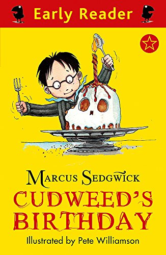 Cudweed's Birthday by Marcus Sedgwick