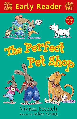 The Perfect Pet Shop by Vivian French