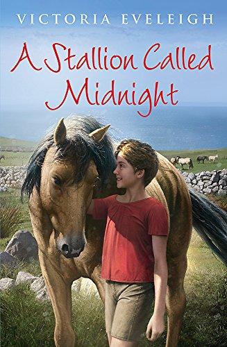 A Stallion Called Midnight By Victoria Eveleigh