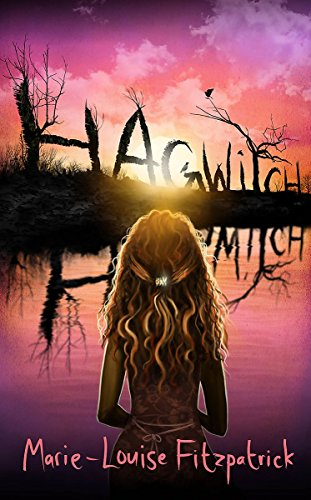 Hagwitch By Marie Louise Fitzpatrick