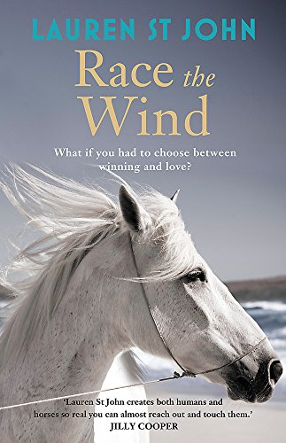 Race the Wind by Lauren St. John