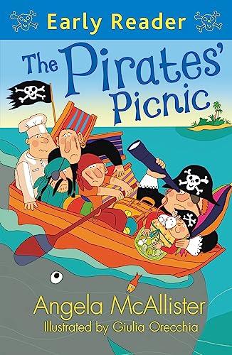 The Pirates' Picnic von Angela McAllister