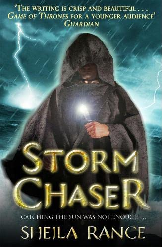 Storm Chaser By Sheila Rance