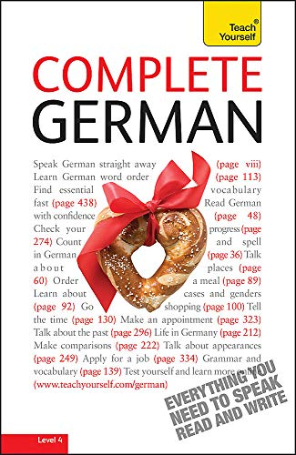 complete german learn german with teach yourself pdf