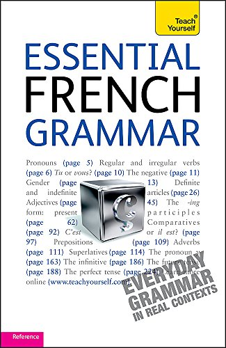 Essential-French-Grammar-Teach-Yourself-by-Adamson-Robin-Paperback-Book-The