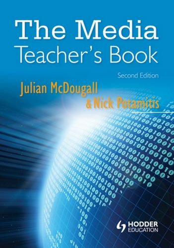The Media Teacher's Book By Julian McDougall