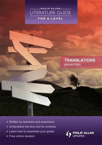 Translations By Luke McBratney
