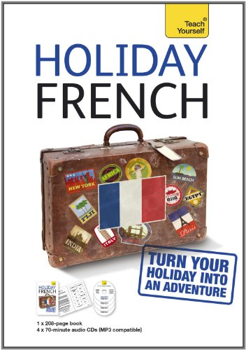 Holiday French