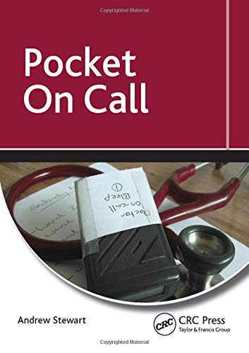 Pocket On Call By Andrew Stewart (Sheffield, UK)