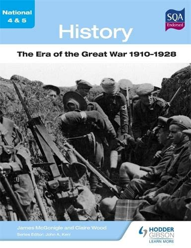 a history of the great war world war one