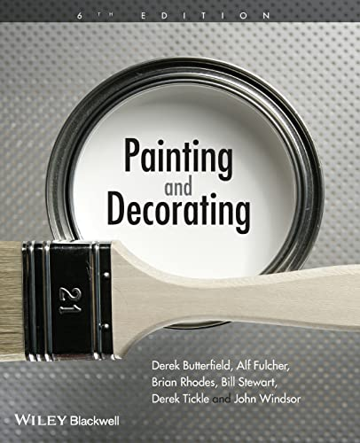 Painting and Decorating By Derek Butterfield