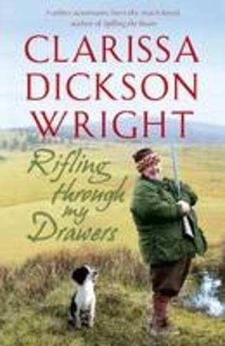 Rifling Through My Drawers [Large Print] von Clarissa Dickson Wright