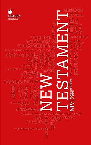 NIV New Testament (New International Version) By New International Version
