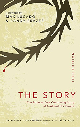 The Story: The Bible as One Continuing Story of God and His People by New International Version