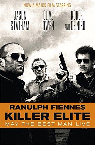 Killer Elite by Sir Ranulph Fiennes, Bt OBE