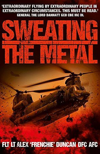 Sweating the Metal von Alex Duncan