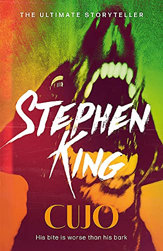 comparing the differences in the relationship of donna and steve in the book cujo by stephen king an