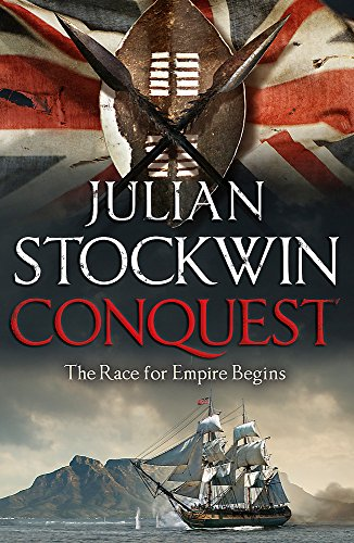 Conquest by Julian Stockwin