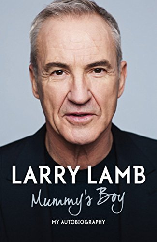 Mummy's Boy By Larry Lamb